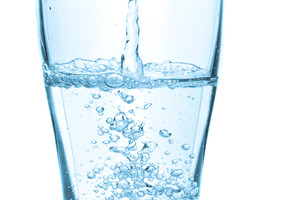 Drinking Enough Water on the hCG Diet