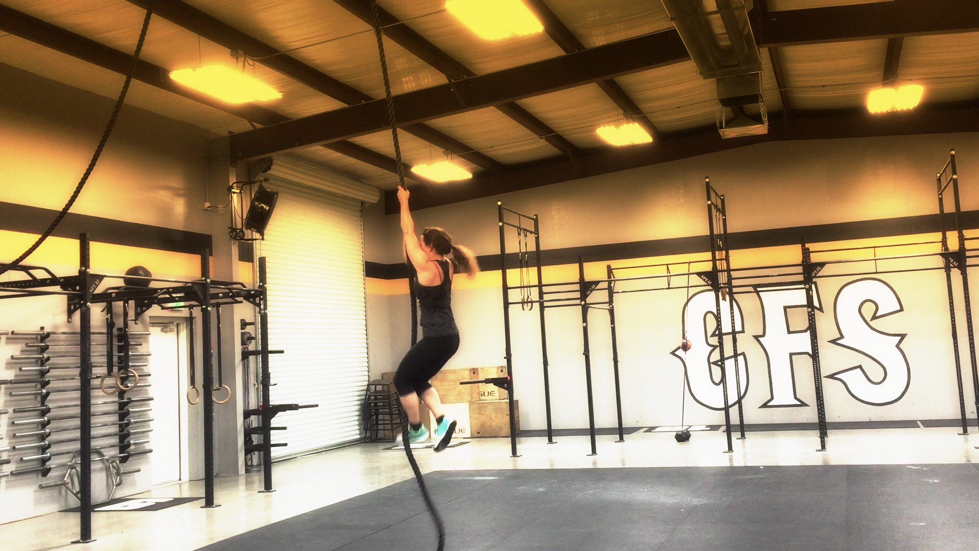 Crossfit after losing weight with hCG injections- hcgchica.com