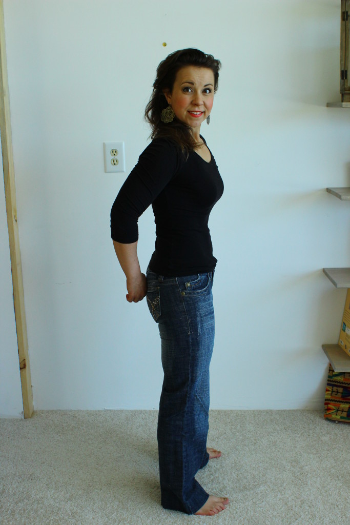 3.5 years after hCG injections for weight loss